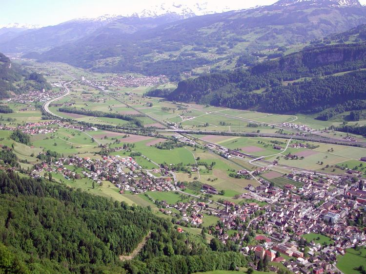 Image result for Walenstadt