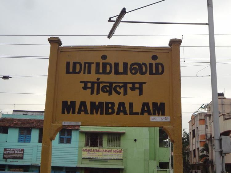 Image result for Mambalam