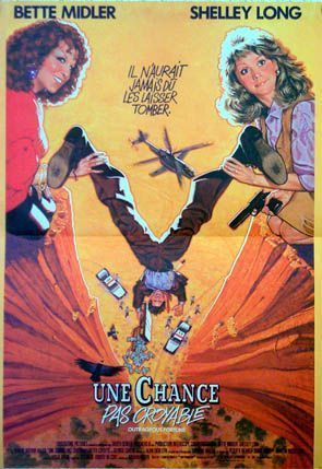 Outrageous Fortune 1987 Find your film movie recommendation