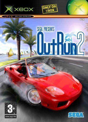 OutRun 2 - Alchetron, The Free Social Encyclopedia