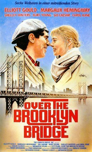 Over the Brooklyn Bridge Amazoncom Over the Brooklyn Bridge Amazoncom Exclusive VHS