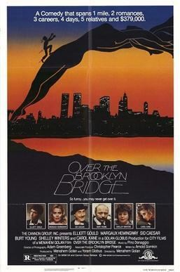 Over the Brooklyn Bridge Over the Brooklyn Bridge Wikipedia