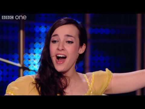Over the Rainbow (2010 TV series) Goodbye Stephanie Over the Rainbow Episode 12 BBC One YouTube