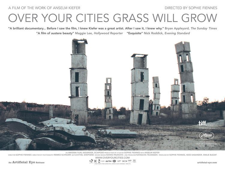 Over Your Cities Grass Will Grow Over Your Cities Grass Will Grow Curzon Artificial Eye