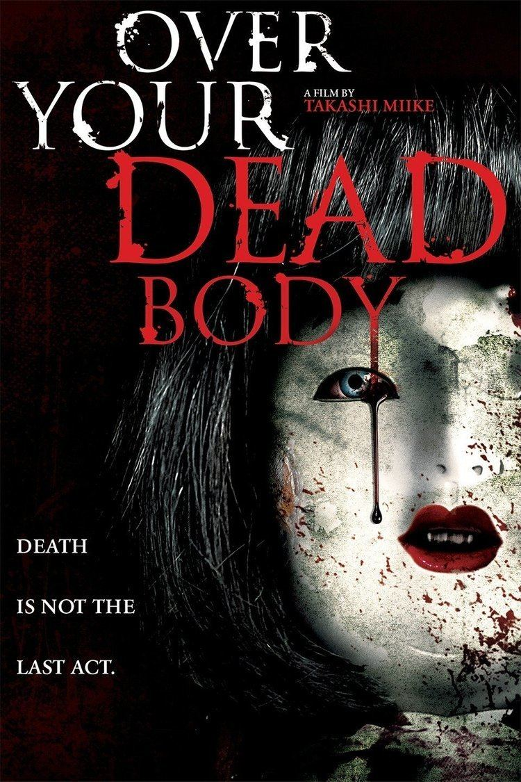 Over Your Dead Body wwwgstaticcomtvthumbmovieposters11086676p11