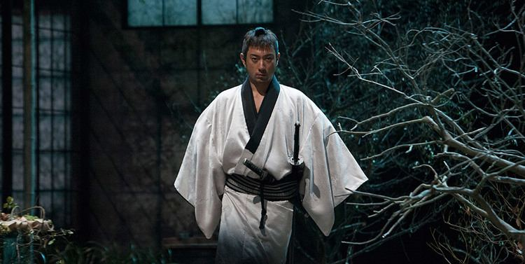 Over Your Dead Body TIFF 14 New Trailer Images From Takashi Miikes OVER YOUR DEAD