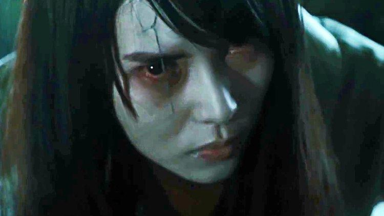 Over Your Dead Body OVER YOUR DEAD BODY Trailer 2015 Takashi Miike Horror YouTube