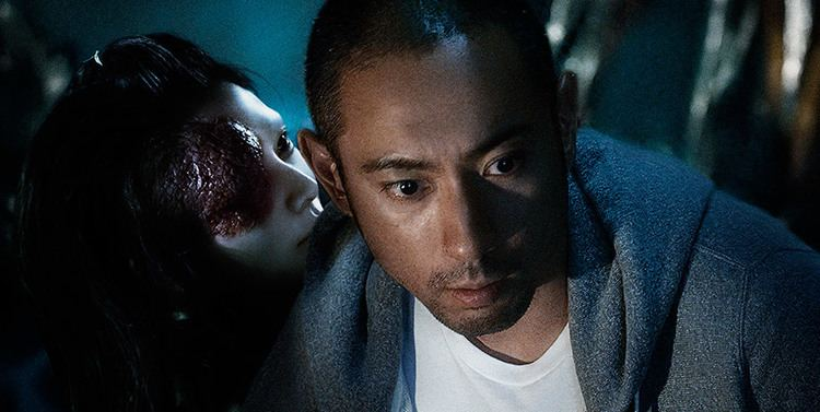 Over Your Dead Body Get Decapitated In This Clip From Takashi Miikes Over Your Dead