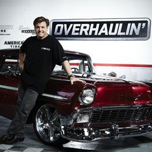Overhaulin' Chip Foose Overhaulin39 Discovery