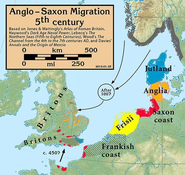 Overijssel in the past, History of Overijssel