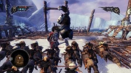 Overlord (2007 video game) Overlord II Wikipedia