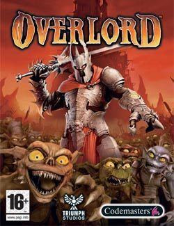 Overlord (2007 video game) Overlord 2007 video game Wikipedia