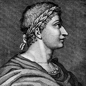 Ovid Ovid Poet Academy of American Poets