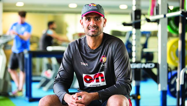 A day with UAE Cricket Interim coach Owais Shah UAE Cricket
