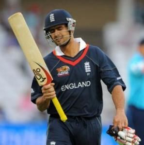 Owais Shah TopNews Sports