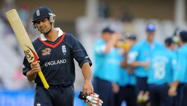 Former England batsman Owais Shah quits domestic cricket Khelnama
