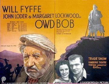 Owd Bob (1938 film) Owd Bob 1938 film Wikipedia