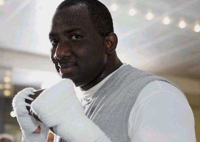 Owen Beck Owen Beck Boxer Boxing news BOXNEWScomua