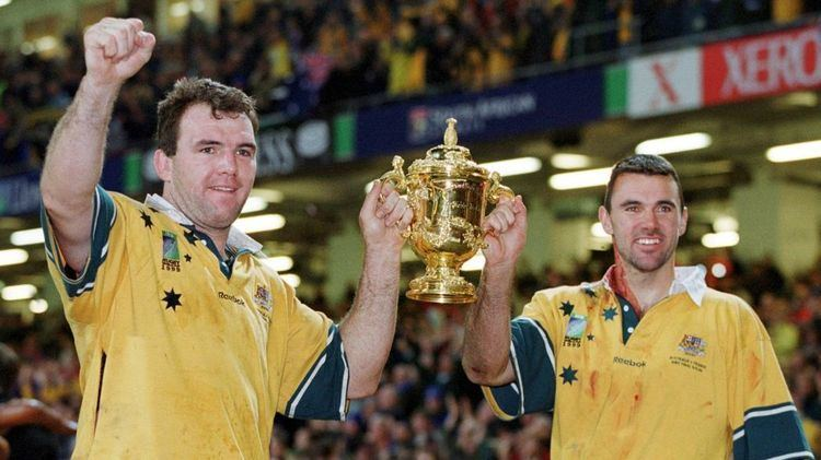 Owen Finegan Owen Finegan Cheika has picked perfect XV Rugby News