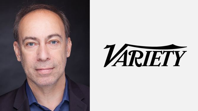 Owen Gleiberman Owen Gleiberman Joins Variety as Chief Film Critic Variety