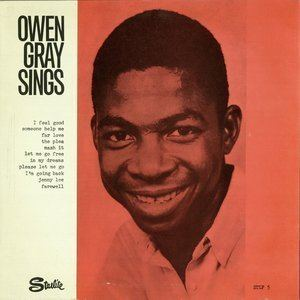 Owen Gray Owen Gray Free listening videos concerts stats and photos at