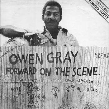 Owen Gray HISTRIA DO REGGAE OWEN GRAY