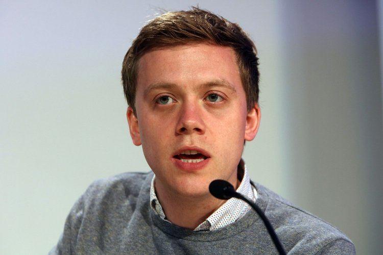 Owen Jones (writer) Corbyn supporter Owen Jones labelled Blairite traitor for