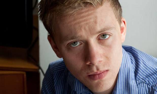 Owen Jones (writer) If only Owen Jones actually understood economic numbers Adam Smith