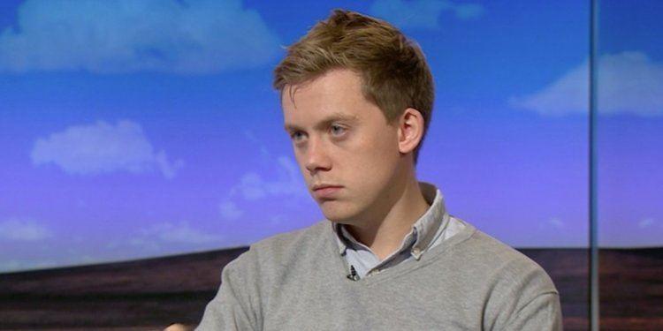 Owen Jones (writer) BBC Daily Politics Owen Jones Has A Simple Solution To The Housing