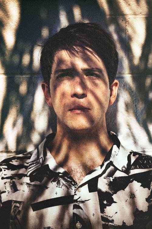 Owen Pallett Owen Pallett Biography Albums Streaming Links AllMusic