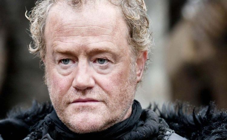 Owen Teale Owen Teale talks Ser Alliser Thorne amp the Battle of Castle
