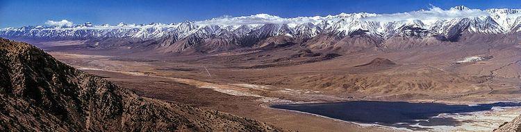 Owens Valley Owens Valley Wikipedia