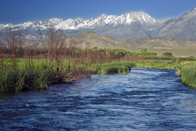 Owens Valley Owens Valley Water History Chronology