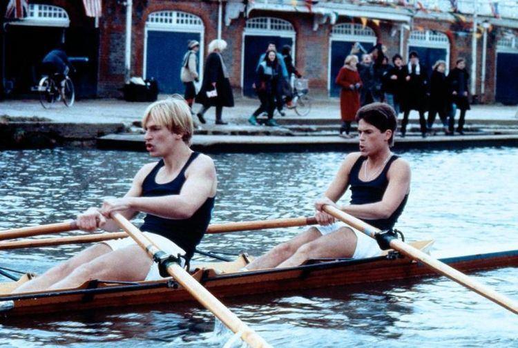 Oxford Blues Oxford Blues 1984