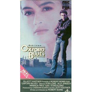 Oxford Blues Amazoncom Oxford Blues Rob Lowe Ally Sheedy Amanda Pays Gail