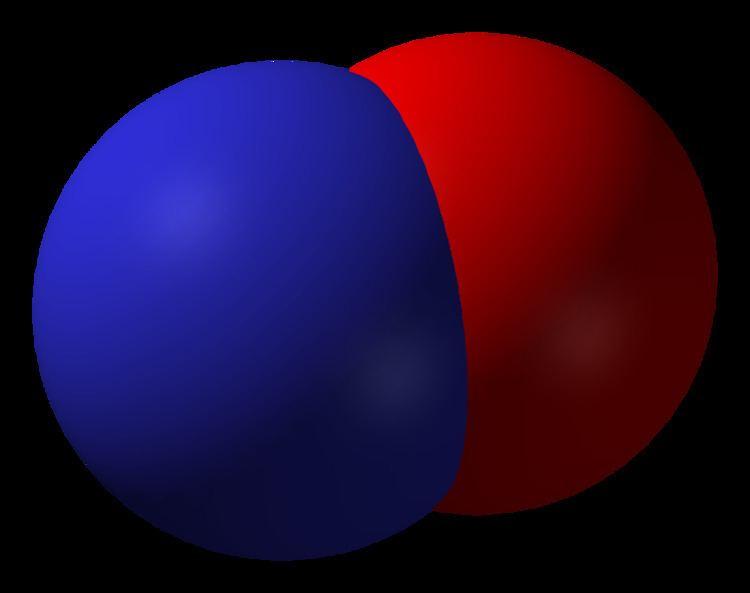 Oxide Nitrogen oxide Wikipedia