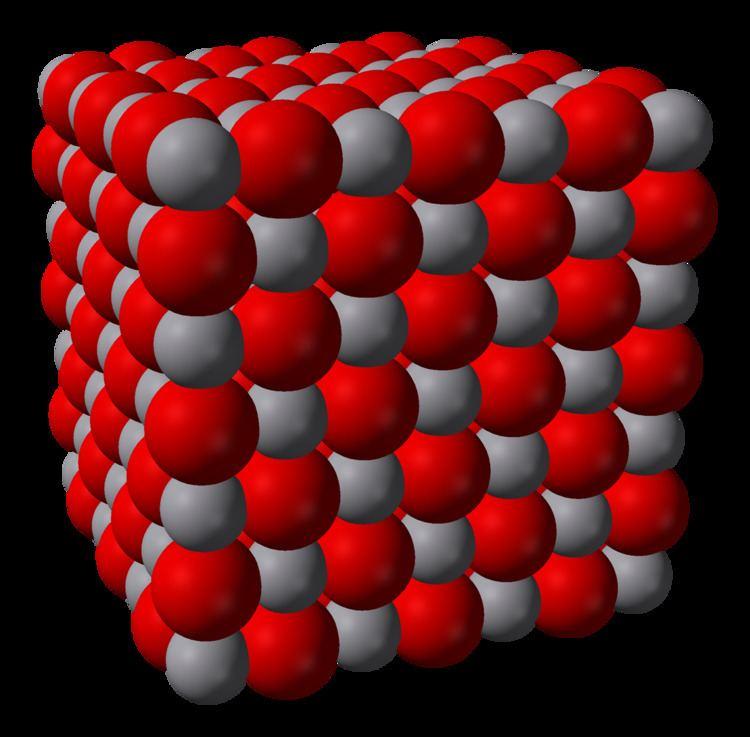 Oxide VanadiumII oxide Wikipedia