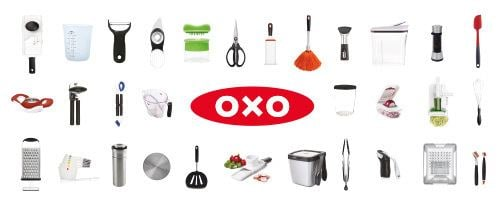 Oxo (food) Award Winning Cooking Tools amp Housewares OXO Thoughtfully Yours