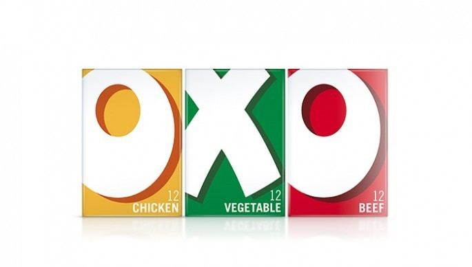 Oxo (food) OXO Coley Porter Bell
