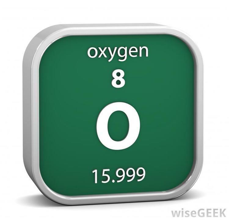 Oxygen imageswisegeekcomoxygenelementjpg