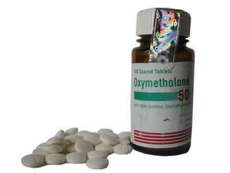 Oxymetholone cornellbiochem Oxymetholone