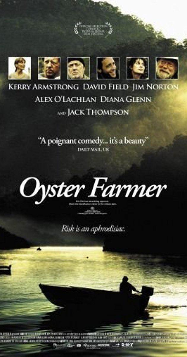 Oyster Farmer Oyster Farmer 2004 IMDb