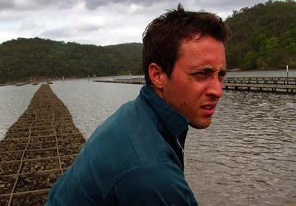 Oyster Farmer Oyster Farmer Reviews Film Entertainment smhcomau