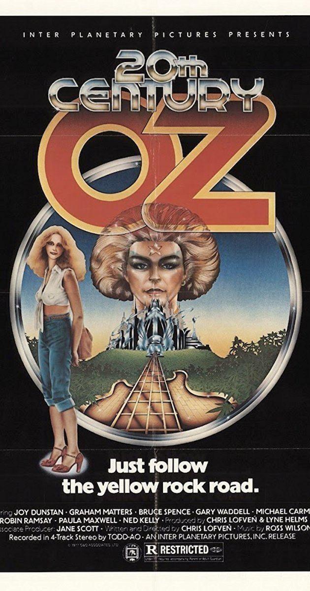 Oz (1976 film) 20th Century Oz 1976 IMDb