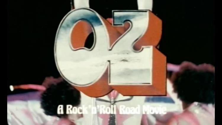 Oz (1976 film) Oz 1976 Trailer YouTube