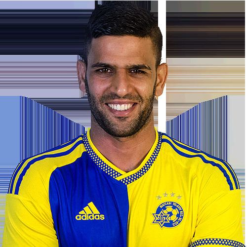 Oz Raly Oz Raly Maccabi Tel Aviv Football Club