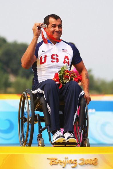 Oz Sanchez Paralyzed Veterans of America Member Oz Sanchez World