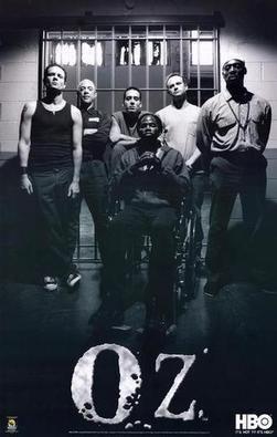 Oz (TV series) Oz TV series Wikipedia
