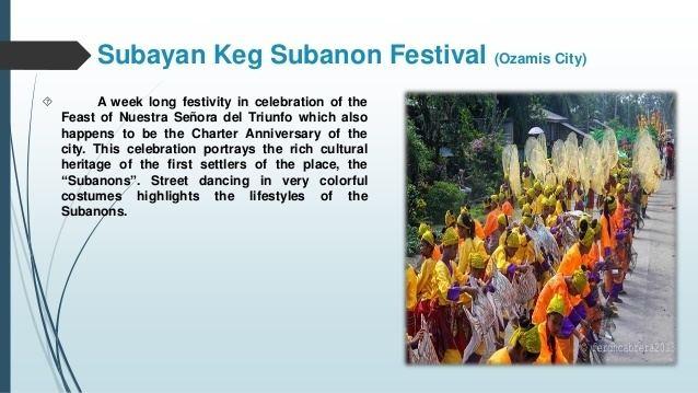 Ozamiz Festival of Ozamiz