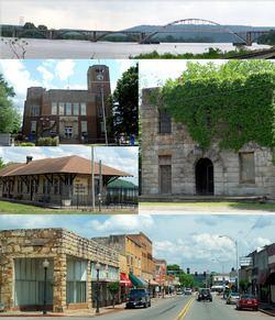 Ozark, Arkansas httpsuploadwikimediaorgwikipediacommonsthu